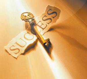 Success-Key